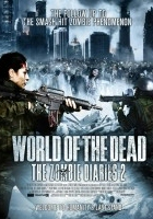 World of the Dead: The Zombie Diaries (2011) plakat