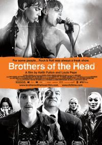 Bracia syjamscy (2005) plakat