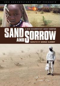 Sand and Sorrow (2007) plakat