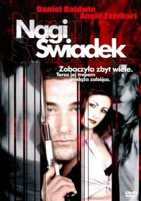 Nagi świadek (2002) plakat