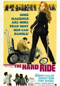 The Hard Ride (1971) plakat