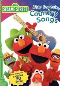 Kids' Favorite Country Songs (2007) plakat