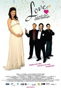 Love and Other Dilemmas (2006) plakat