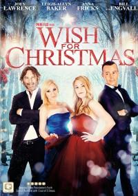 Wish for Christmas (2016) plakat