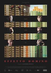Effetto Domino (2019) plakat