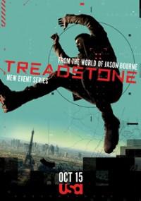 Treadstone (2019) plakat