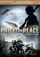 Price for Peace (2002) plakat