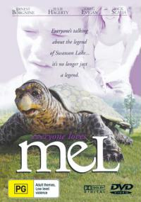 Mel (1998) plakat