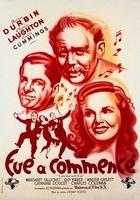 Wieczna Ewa (1941) plakat