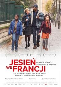 Jesień we Francji (2017) plakat