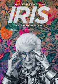 Iris (2014) plakat