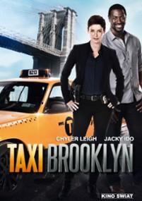 Taxi Brooklyn (2014) plakat