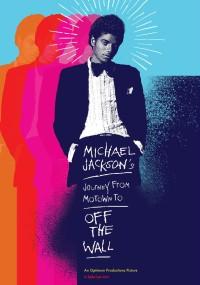 Michael Jackson: Początki (2016) plakat