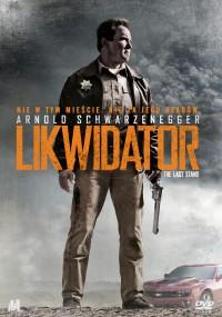 Likwidator (2013) plakat