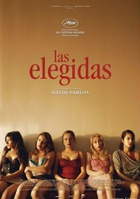 Las elegidas (2015) plakat