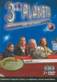 Trzecia planeta od Słońca (1996) plakat
