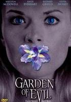 Ogrodnik (1998) plakat