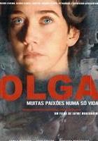 Olga (2004) plakat