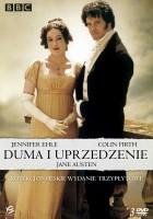 plakat - Duma i uprzedzenie (1995)