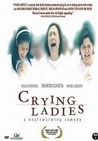 Płaczki (2003) plakat