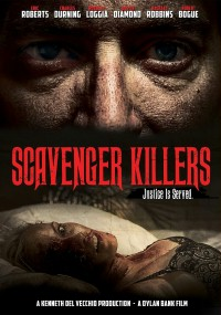 Scavenger Killers (2013) plakat