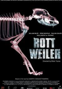 Rottweiler (2004) plakat