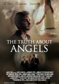 The Truth About Angels (2011) plakat