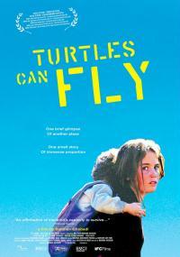 Gdyby żółwie mogły latać