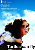 Gdyby żółwie mogły latać (2004) plakat