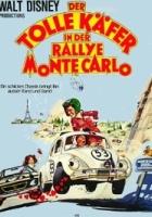 Chrabąszcz jedzie do Monte Carlo (1977) plakat