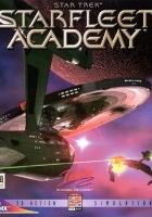 Star Trek: Starfleet Academy (1997) plakat