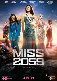 Miss 2059 (2016) plakat