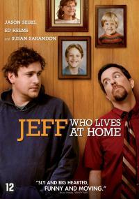 Jeff wraca do domu (2011) plakat