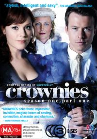 Crownies (2011) plakat