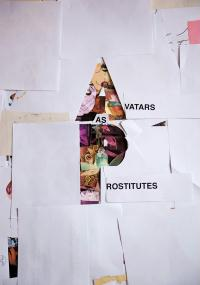 Awatary jako prostytutki (2012) plakat