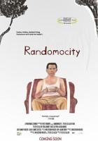 plakat - Randomocity (2008)