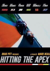 Hitting the Apex (2015) plakat