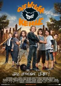 Dzika banda na boisku. Legenda wciąż żyje! (2016) plakat