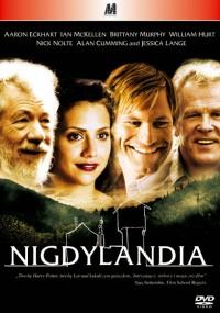 Nigdylandia (2005) plakat