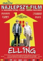 plakat - Elling (2001)