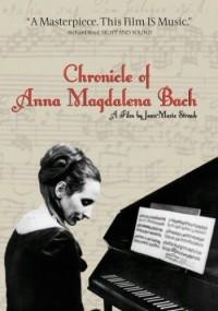 Kronika Anny Magdaleny Bach