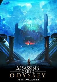 Assassin's Creed Odyssey: Los Atlantydy (2019) plakat