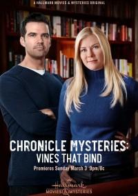 Chronicle Mysteries: Vines That Bind (2019) plakat