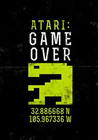 Atari: Game Over (2014) plakat