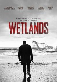 Wetlands (2017) plakat
