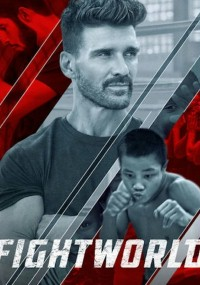 Fightworld (2018) plakat