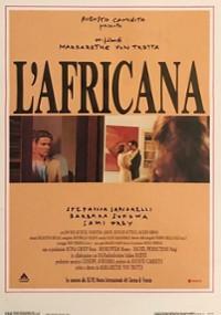 Powrót (1990) plakat