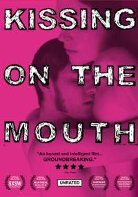 Całowanie w usta