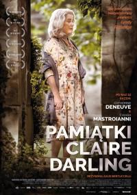 Pamiątki Claire Darling (2018) plakat