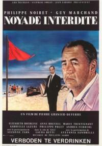 Noyade interdite (1987) plakat